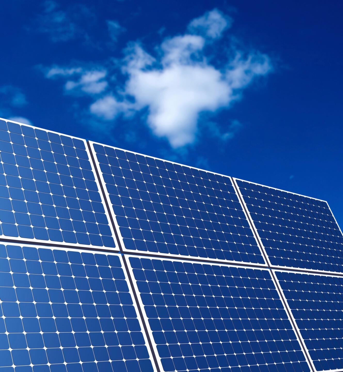 Solar Energy Course – Basics